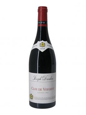 Clos-de-Vougeot Grand Cru Joseph Drouhin 2018 Bottle (75cl)