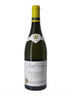 Meursault 1er Cru Genevrières Joseph Drouhin 2019 Bottle (75cl)