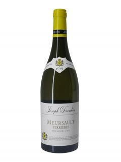 Meursault 1er Cru Perrières Joseph Drouhin 2019 Bottle (75cl)