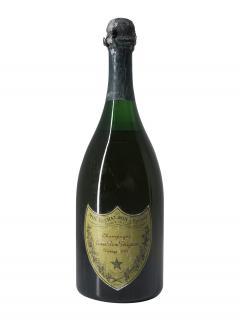 Champagne Moët & Chandon Dom Pérignon Brut 1961 Bottle (75cl)