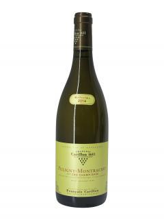 Puligny-Montrachet 1er Cru Champ Gain Francois Carillon 2016 Bottle (75cl)
