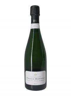 Champagne Franck Bonville Blanc de Blancs Brut Grand Cru Non vintage Bottle (75cl)