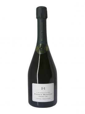 Champagne Franck Bonville Prestige Blanc de Blancs Brut Grand Cru Non vintage Bottle (75cl)