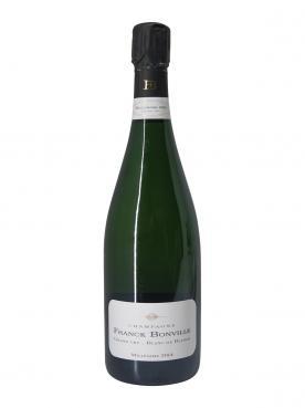 Champagne Franck Bonville Blanc de Blancs Brut Grand Cru 2014 Bottle (75cl)