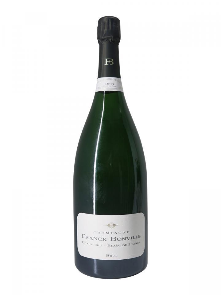 Champagne Franck Bonville Blanc de Blancs Brut Grand Cru Non vintage Magnum (150cl)