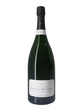 Champagne Franck Bonville Blanc de Blancs Brut Grand Cru 2014 Magnum (150cl)