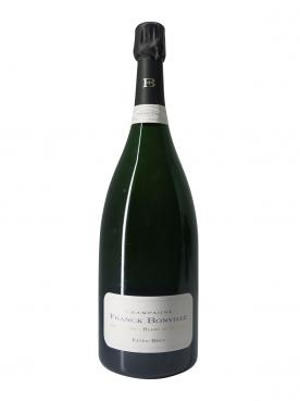 Champagne Franck Bonville Blanc de Blancs Extra Brut Grand Cru Non vintage Magnum (150cl)