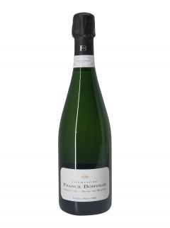 Champagne Franck Bonville Blanc de Blancs Extra Brut Grand Cru 2013 Bottle (75cl)
