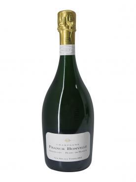 Champagne Franck Bonville Les Belles Voyes Blanc de Blancs Grand Cru 2013 Bottle (75cl)
