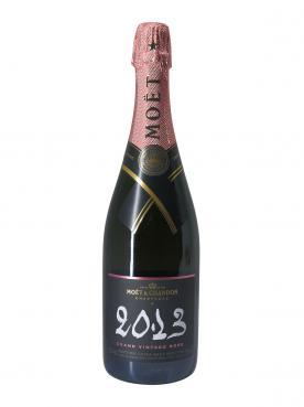Champagne Moët & Chandon Grand Vintage Rosé Brut 2013 Bottle (75cl)