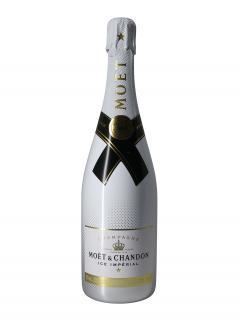 Champagne Moët & Chandon Ice Impérial Brut Non vintage Bottle (75cl)