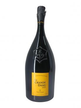 Champagne Veuve Clicquot Ponsardin La Grande Dame Brut 2008 Magnum (150cl)