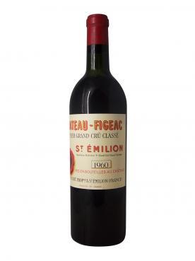 Château Figeac 1960 Bottle (75cl)
