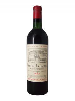 Château La Lagune 1962 Bottle (75cl)