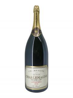 Champagne Guy Charlemagne Cuvée Charlemagne - Les Coulmets Blanc de Blancs Grand Cru 2014 Mathusalem (600cl)