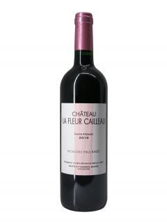 Chateau La Fleur Cailleau 2019 Bottle (75cl)