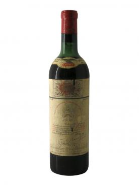 Château Mouton Rothschild 1956 Bottle (75cl)