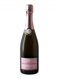 Champagne Louis Roederer Rosé Brut 2012 Bottle (75cl)