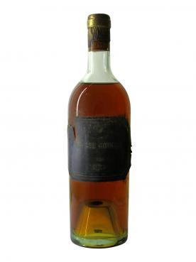 Château Guiraud 1911 Bottle (75cl)