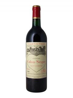 Château Calon-Ségur 1985 Bottle (75cl)