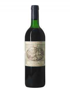 Château Cadet Piola 1990 Bottle (75cl)