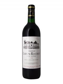 Château Lafon-Rochet 1990 Bottle (75cl)