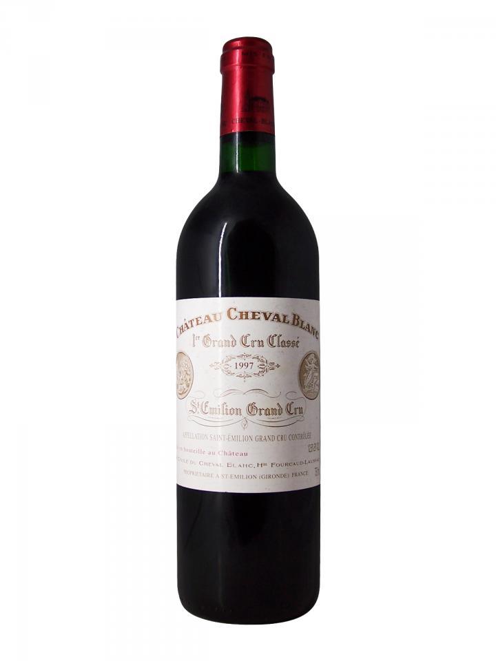 Château Cheval Blanc 1997 Bottle (75cl)