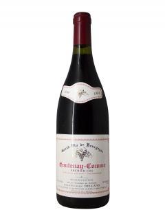 Santenay Comme J. C. Belland 1996 Bottle (75cl)