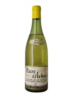 Marc d'Arbois Fruitière Vinicole d'Arbois Non vintage Bottle (75cl)