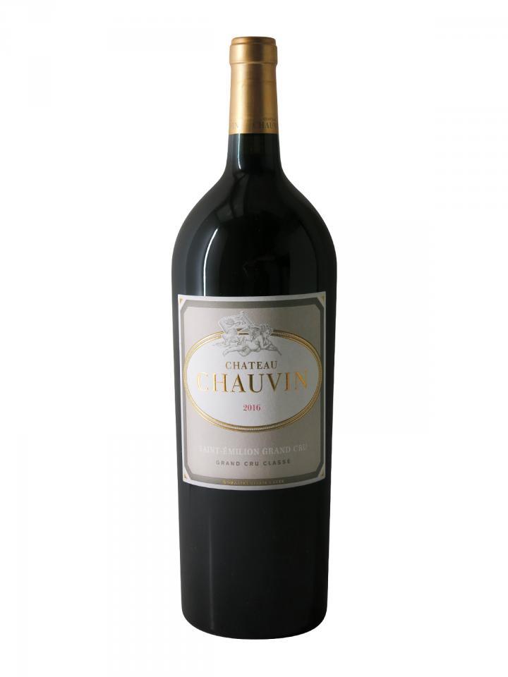 Château Chauvin 2016 Magnum (150cl)