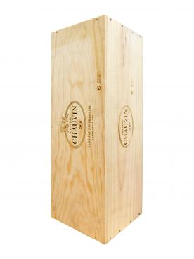 Château Chauvin 2016 Original wooden case of one impériale (1x600cl)