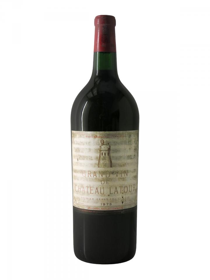 Château Latour 1973 Magnum (150cl)