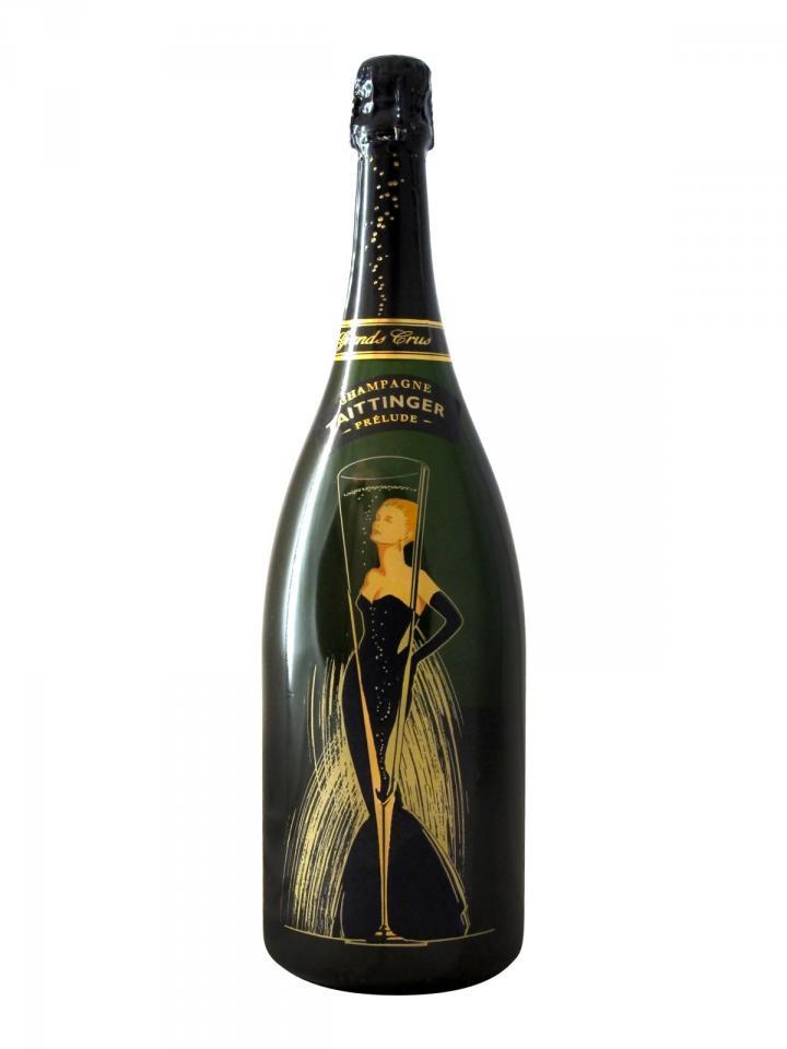 Champagne Taittinger Prélude Brut Grand Cru Non vintage Magnum (150cl)