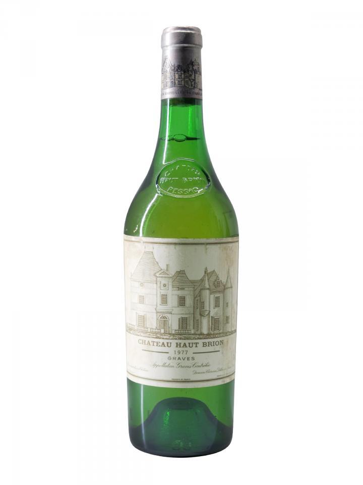 Château Haut-Brion 1977 Bottle (75cl)