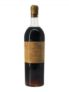 Château Climens 1950 Bottle (75cl)