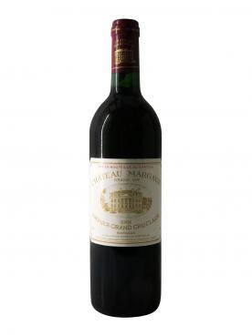 Château Margaux 1991 Bottle (75cl)