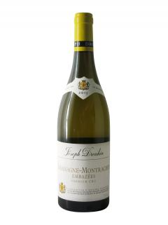 Chassagne-Montrachet 1er Cru Les Embazées Joseph Drouhin 2015 Bottle (75cl)