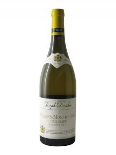 Puligny-Montrachet 1er Cru Chalumaux Joseph Drouhin 2014 Bottle (75cl)