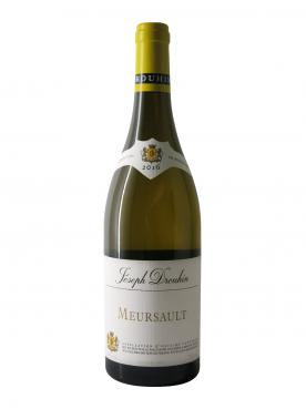 Meursault Joseph Drouhin 2016 Bottle (75cl)