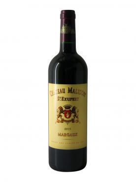 Château Malescot Saint Exupery 2015 Bottle (75cl)