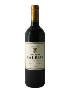 Château Talbot 2015 Bottle (75cl)