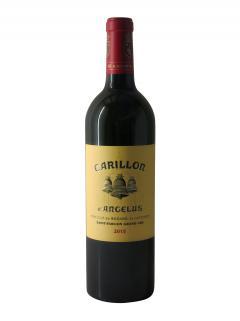 Le Carillon de l'Angelus 2015 Bottle (75cl)