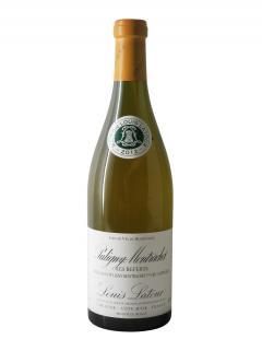 Puligny-Montrachet 1er Cru Les Referts Louis Latour 2012 Bottle (75cl)
