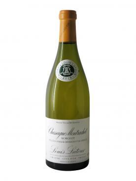 Chassagne-Montrachet 1er Cru Morgeot Louis Latour 2015 Bottle (75cl)