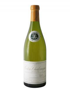 Corton-Charlemagne Grand Cru Louis Latour 2015 Bottle (75cl)