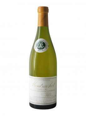 Montrachet Grand Cru Louis Latour 2016 Bottle (75cl)