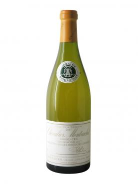 Chevalier-Montrachet Grand Cru Les Demoiselles Louis Latour 2007 Bottle (75cl)