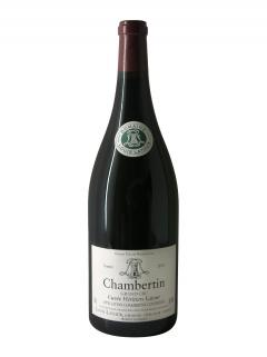 Chambertin Grand Cru Louis Latour Cuvée Héritiers Latour 2016 Magnum (150cl)