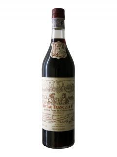 Pineau des Charentes Pineau François 1er Les Bergeries Non vintage Bottle (75cl)