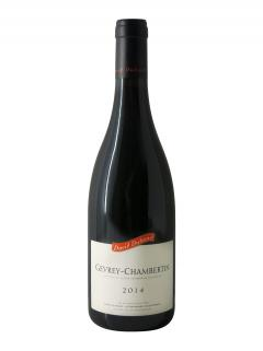 Gevrey-Chambertin David Duband 2014 Bottle (75cl)